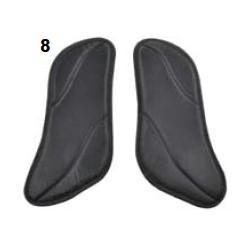 Esponja de asiento lateral