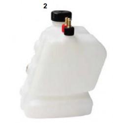 Deposito combustible 3L Mini completo