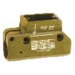 Cuerpo bomba freno V09/V10 oro