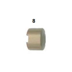 Piston freno delantero V10 24