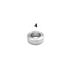 Espaciador 8,5-14x5 varilla