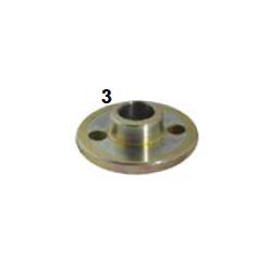 Caster de mojado (2 agujeros)