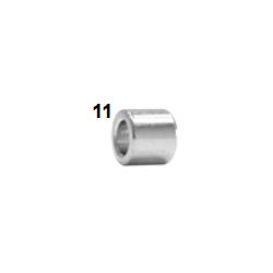 Espaciador interno mangueta 8x12