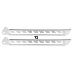 Placas cortina radiador (2)