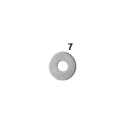 Arandela 10,5-30x2,5