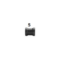 Espaciador pinza 8,5x21x18 hibrido