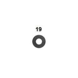 Arandela elastica disco freno V09/V10