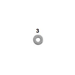 Arandela 15-30x2,5