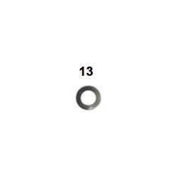Arandela ondulada 8