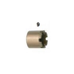 Piston freno trasero V05