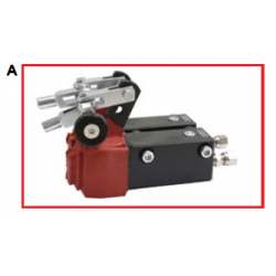 Bomba freno doble V08/V99 con repartidor