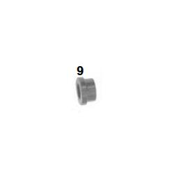 Muelle tapon bomba freno UP/V04/V05