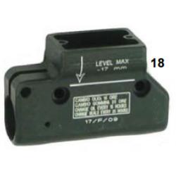 Cuerpo bomba freno UP/V04/V05