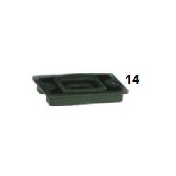 Membrana bomba UP/V04