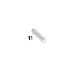Clip bomba freno 35,5mm