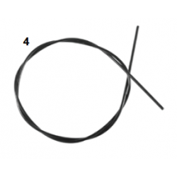 Guia cable acelerador D5