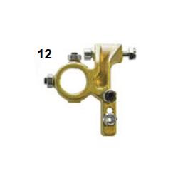 Kit conexion palanca de embrague oro