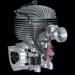 MOTOR IAME PUMA 85 (Cadete)